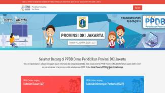 PPDB DKI Jakarta