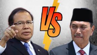Masih Memanas, Rizal Ramli Update Kabar Terbaru soal Debat Vs Luhut