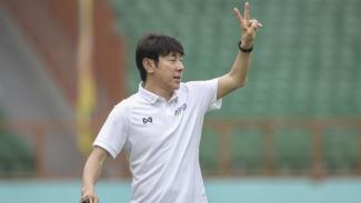 Pelatih Timnas Indonesia, Shin Tae-yong