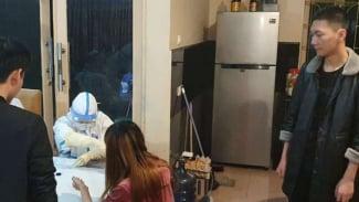 PSBB, puluhan warga China teridentifikasi masuk Bogor