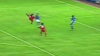 Semifinal Gol Terbaik Asia, Salto Widodo C Putro Vs Striker Vietnam