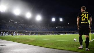 Terungkap Usaha Inter Buang Eriksen, Ditukar Bek Bayern Munich