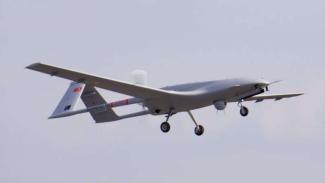 VIVA Militer: Drone tempur Turki, Bayraktar TB2