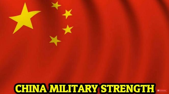 VIVA Militer: Kekuatan Militer China