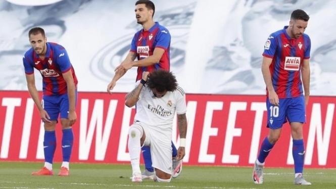 Bek Real Madrid, Marcelo