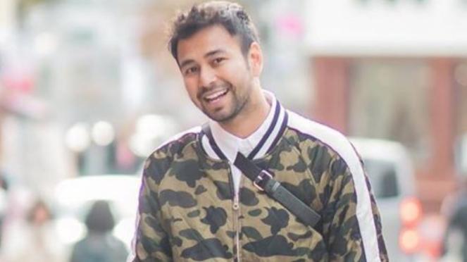 Raffi Ahmad.