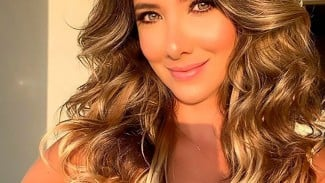 Miss Kolombia 2011, Daniella Alvarez.