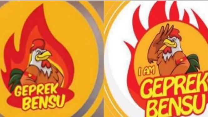 Ayam Geprek Bensu (Foto/Twitter/@yosapasa)