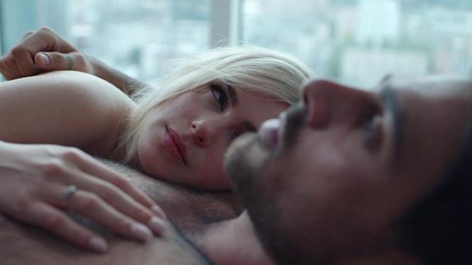 Sinopsis 365 Days, Film Dewasa Netflix Viral karena Adegan Seksnya