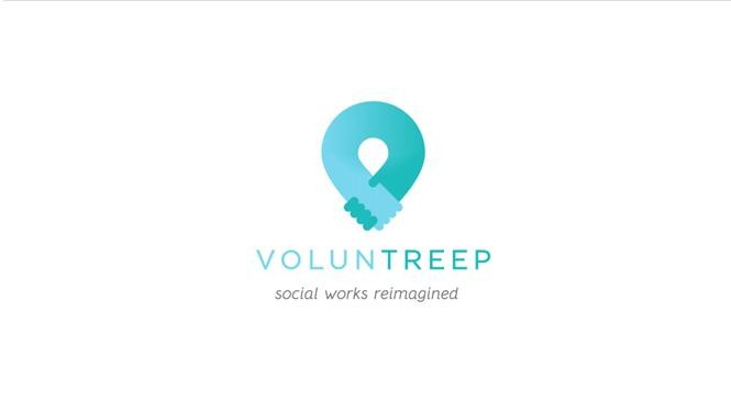 Voluntreep, aplikasi yang menggabungkan kerelawanan, pariwisata, dan teknologi secara terintegrasi.