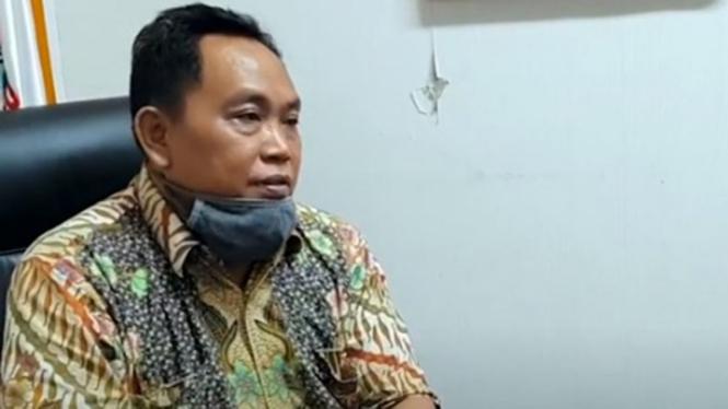 Wakil Ketua Umum Partai Gerindra, Arief Poyuono.