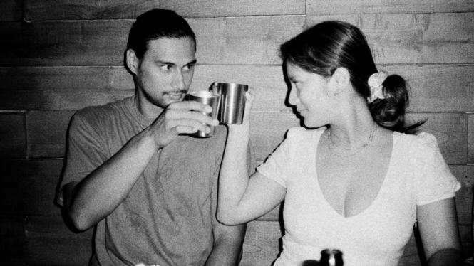 Tara Basro dan Daniel Adnan