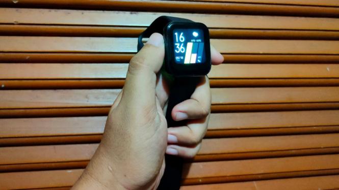 Realme Watch.