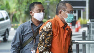 Mantan Sekretaris Mahkamah Agung Nurhadi Segera Diadili