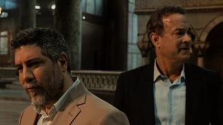Sinopsis Inferno, Aksi Menegangkan Tom Hanks