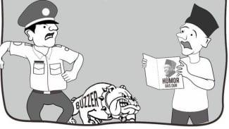Rizal Ramli Posting Japrak Usil Bikin Ngakak Tapi Benar