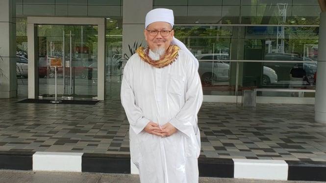 Meninggal Dunia, Ustadz Tengku Zulkarnain Trending Twitter