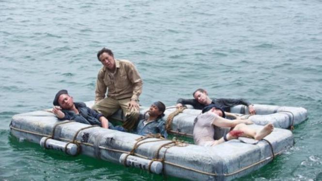Film USS Indianapolis: Men of Courage