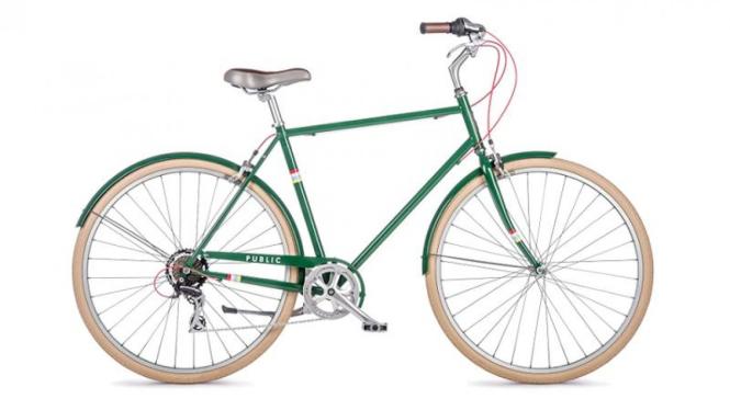 sepeda bike to work