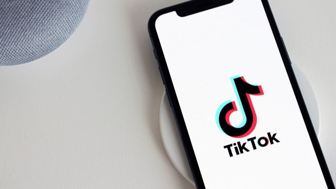 TikTok.