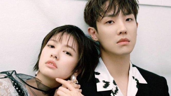 Jung So Min dan Lee Joon.