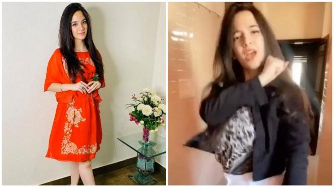 Siya Kakkar, bintang TikTok meninggal akibat bunuh diri