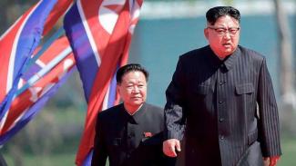 VIVA Militer: Pemimpin Tertinggi Korea Utara, Kim Jong-un