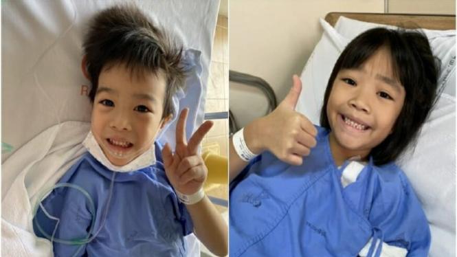 Transplantasi Sel Induk COVID-19 Pertama di Dunia Berhasil Dilakukan