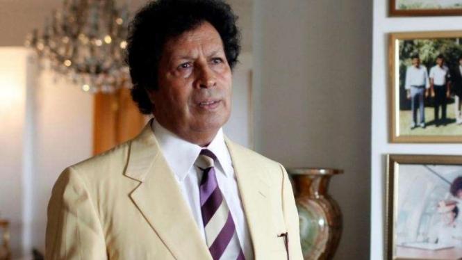 VIVA Militer : Ahmed Gaddaf al-Dam