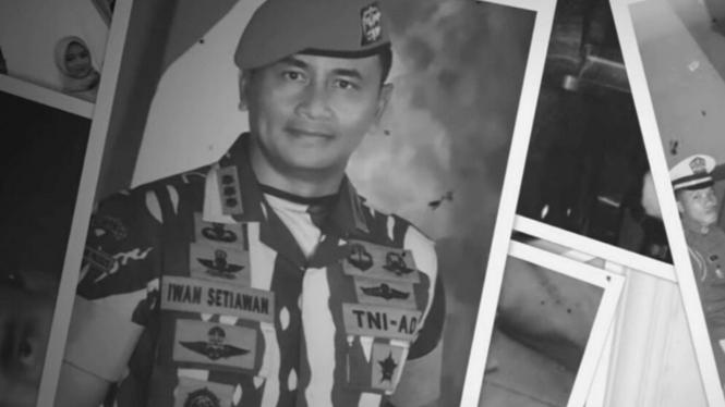 VIVA Militer: Kolonel Infanteri Iwan Setiawan