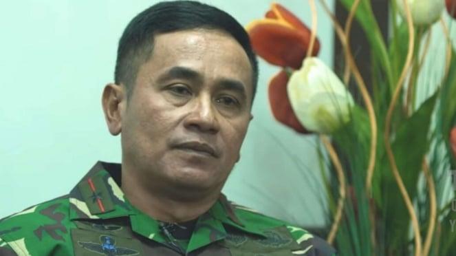 VIVA Militer: Brigadir Jenderal TNI Iwan Setiawan