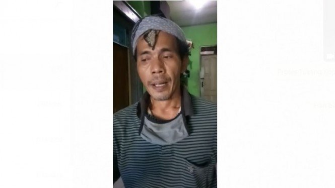 Pedagang kopi, Bustanul Arifin protes pada PLN