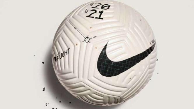 Nike Flight, bola anyar untuk Premier League