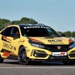 Honda Civic Type R Limited Edition Jadi Safety Car Balapan Dunia