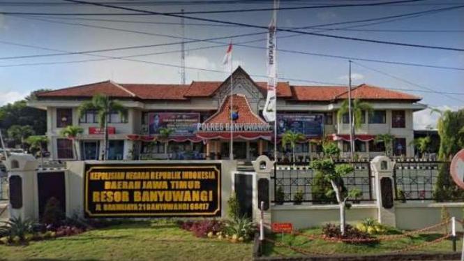 Polresta Banyuwangi menahan seorang ibu rumah tangga yang jadi tersangka kasus penipuan dengan mengaku sebagai istri pejabat Selasa 30 Juni 2020. (Foto ilustrasi)
