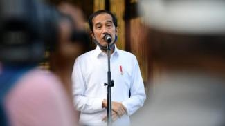Presiden Jokowi | Foto: Muchlis Jr – Biro Pers Sekretariat Presiden