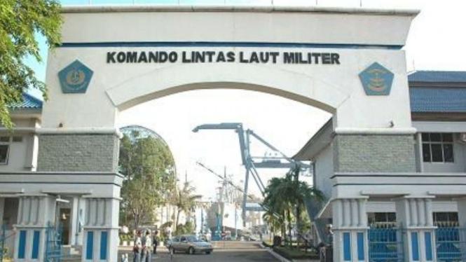 VIVA Militer: Komando Lalu Lintas Militer