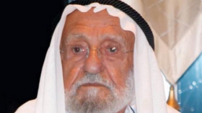 Saeed Bin Ahmed Al Lootah meninggal dunia di usia 97 tahun