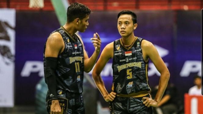 Pemain muda Bank BPD DIY Bima Perkasa, Tifan Eka Pradita