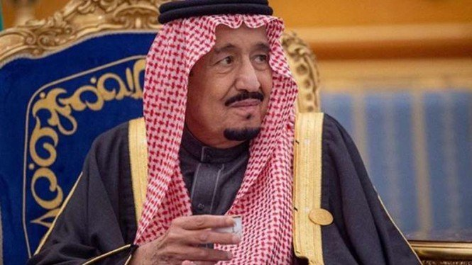 VIVA Militer: Raja Salman bin Abdulaziz.
