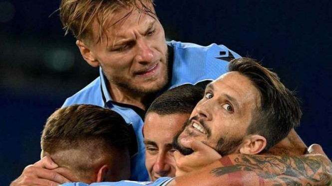 Pemain Lazio