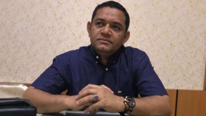 Pakar Hukum Tata Negara Universitas Muslim Indonesia (UMI), Fahri Bachmid.