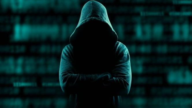 Hacker Image via: Open Data Security