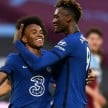 Chelsea Kalah, Willian Bikin Rekor Unik di Premier League
