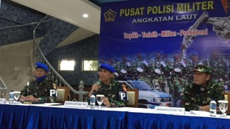 VIVA Militer : Danpuspom TNI Mayjen Eddy Rate Muis