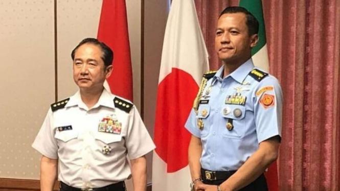 VIVA Militer: Kolonel Wisoko, Dean MAAT Baru Periode 2020-2021