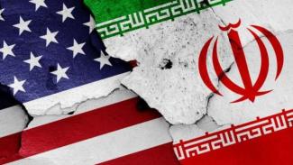 VIVA Militer: Ilustrasi perseteruan antara Amerika Serikat (AS) dengan Iran