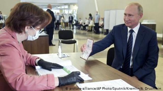 picture-alliance/AP Photo/Sputnik/Kremlin/A. Druzhinin