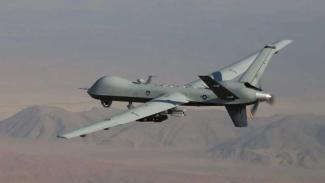 VIVA Militer: Drone tempur Amerika Serikat