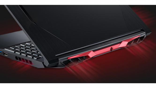Acer Nitro 5.